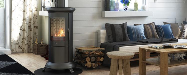Po le gaz ou chemin e faites votre choix guide artisan - Amenager une cheminee condamnee ...