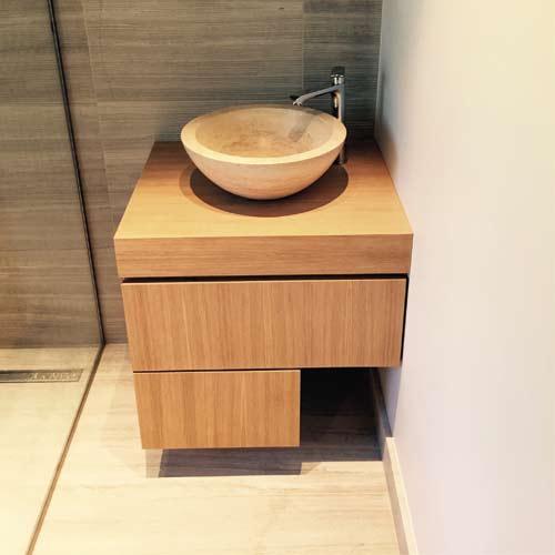 Pereira construction plombier chauffagiste moyeuvre - Construction de salle de bain ...