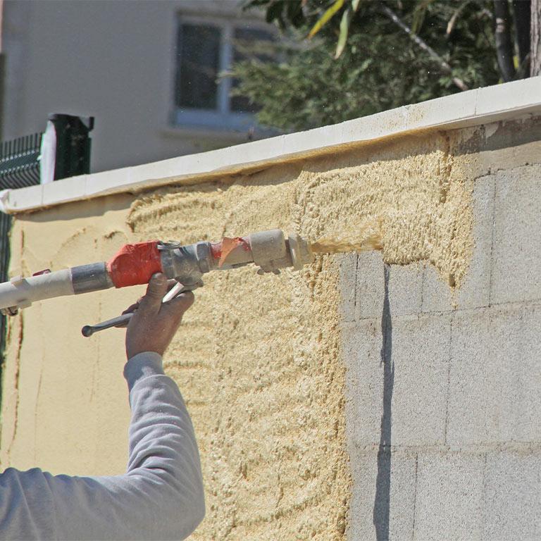 Devis Rénovation Façade à Villeneuve-Saint-Georges → Coût Ravalement Façadier